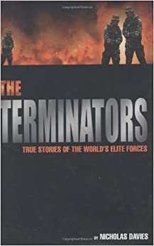 Book The Terminators