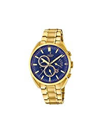 Festina Mens Watch Chronograph Prestige F20267/2