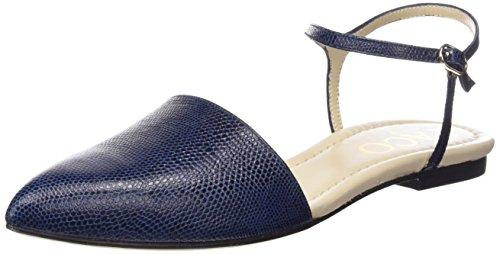 P2981 Gil Sandales Bleu Blau Bali Fermées Paco Femme qB8nxaCCw