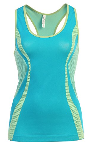Sports Racerback Tight Fitted Workout