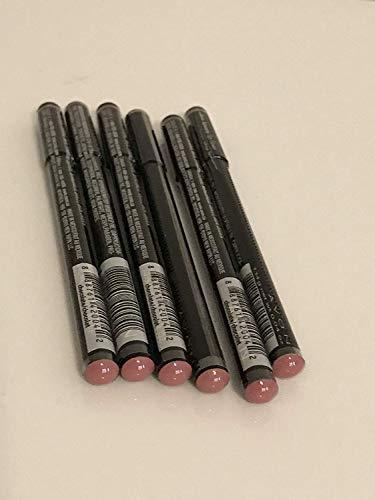 Ultra Luxury Lip Liner CHOCOLATE 6 pcs. ()