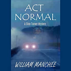 Act Normal Audiobook