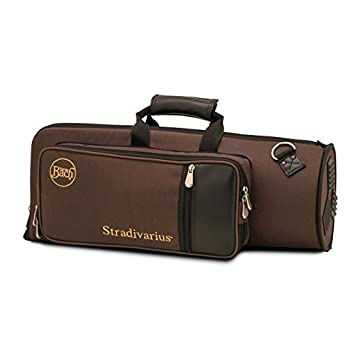 Bach 818h Stradivarius Trompeta Gig Bag: Amazon.es ...