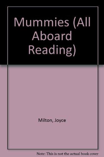 Mummies (All Aboard Reading)