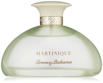 Tommy Bahama Martinique Women Eau de Parfum Spray, 3.4 fl. oz.