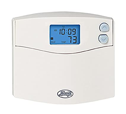 hunter 44260 set and save programmable thermostat programmable rh amazon com Hunter Thermostat Set and Save Hunter Thermostat Set and Save