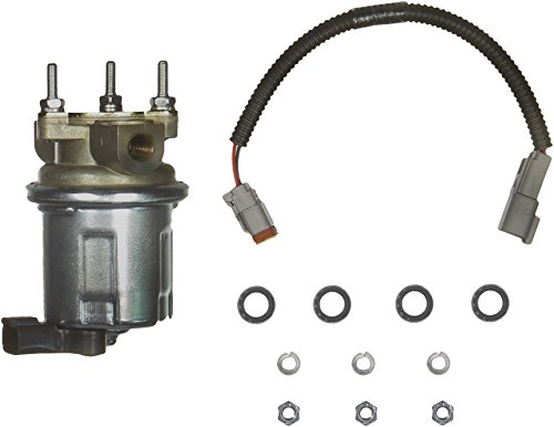 Carter P74213 In-Line Electric Fuel Pump