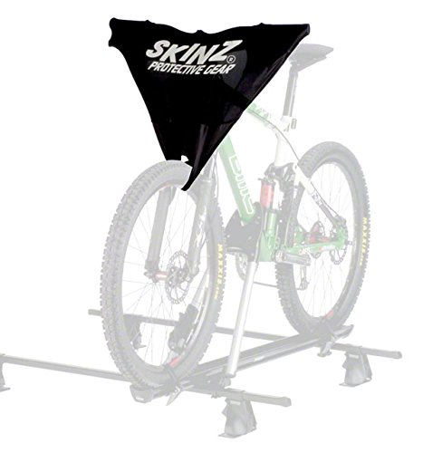 Skinz Protective Gear Mountain Bike Protector with Wheel ()