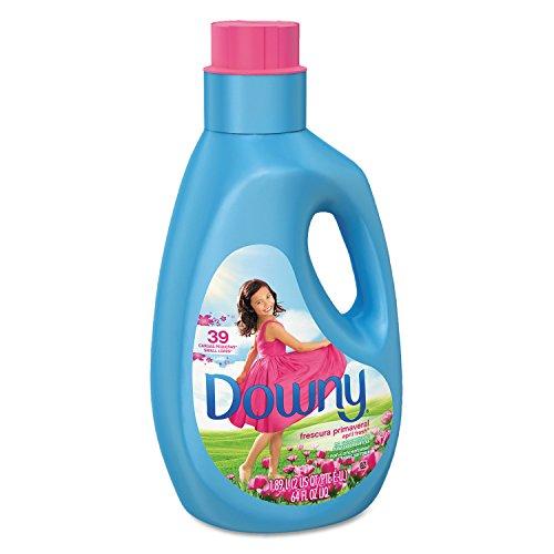 Procter & Gamble Downy 89672CT Liquid Fabric Softener, Ap...