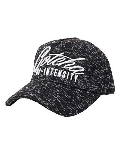 [ガッチャ ゴルフ] GOTCHA GOLF 帽子 ポリエステル杢 キャップ 183GG8700
