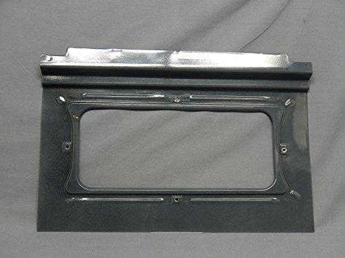 oven door insulation - 5