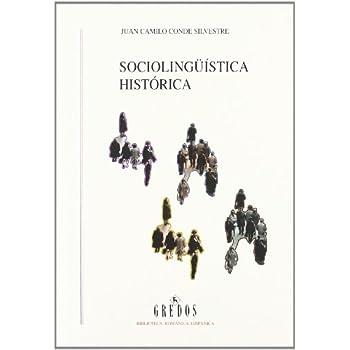 Sociolingüística Histórica (VARIOS GREDOS)