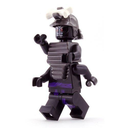 performance sportswear on wholesale outlet boutique Lego Ninjago 4 Armed Lord Garmadon Minifigure (Loose)