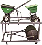 Precision Products Tow/Walk Spreader Rack
