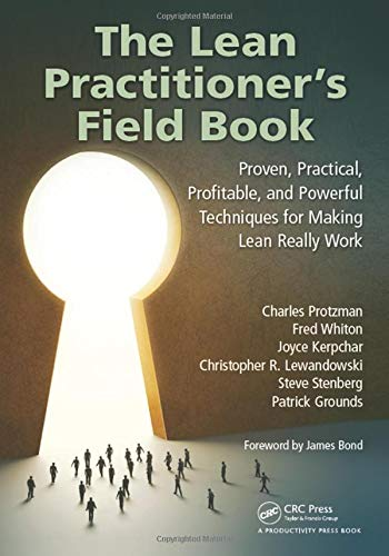 New Used Books For Productivity Press