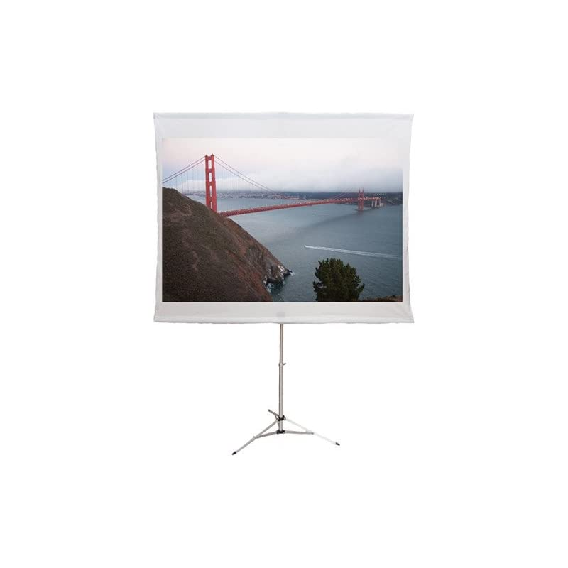 Screen2Go Ultra-Portable Projection Scre