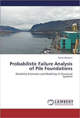 Probabilistic Failure Analysis of Pile Foundations: Reliability