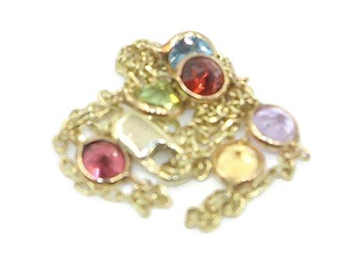 Multicolor Gemstones 10