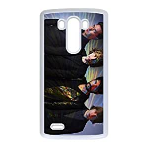 LG G3 phone cases White Razorlight cell phone cases Beautiful gifts YWLS0485257