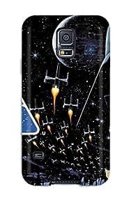 Benailey Galaxy S5 Hard Case With Fashion Design/ FxxZiTk6309jWbXw Phone Case