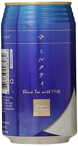 Ito EN Milk Tea, 11 Ounce (Pack of 24) by Ito En (Image #4)