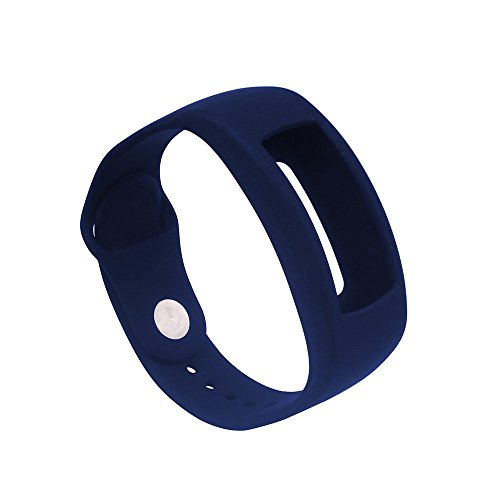 Threeeggs Silicone Replacement Samsung Wristband product image