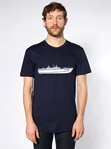 KillerBeeMoto: World War Two Motor Torpedo Boat PT-109 Short Sleeve Shirt