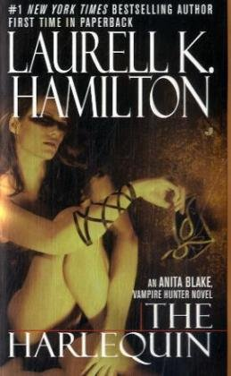 The Harlequin - Book #15 of the Anita Blake, Vampire Hunter