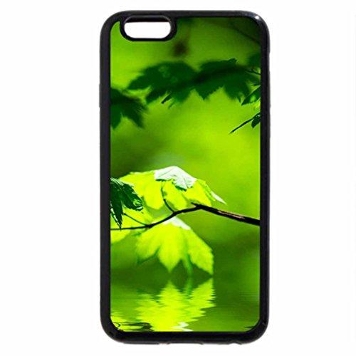 iPhone 6S Plus Case, iPhone 6 Plus Case, Green