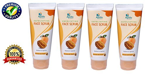 Face-Scrub--Herbal-Cream--Prevent-Dark-Spots-Formation-and-Reduce-Uneven-Pigmentation--Unclog-Pores--Remove-Dead-Skin-Cells-and-Blackheads--All-Natural--Paraban-Free--Sulfate-Free--Suitable-for-Both-M