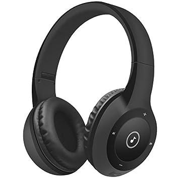 ZXzz Auriculares inalámbricos Bluetooth para Auriculares 40 Horas de Tiempo de Reproducción con micrófono para Llamadas Bluetooth para iPhone Samsung Xiaomi ...