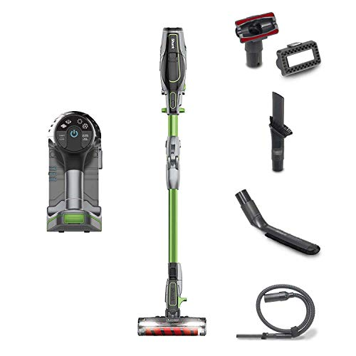 Shark IONFlex DuoClean Cordless Ultra-Light Vacuum Green