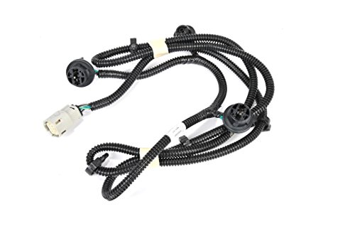 ACDelco 23295977 GM Original Equipment Passenger Side Tail Light Wiring Harness ()