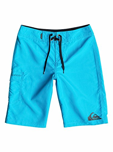 Quiksilver Big Boys' Everyday Boardshort, Hawaiian Ocean, 30 (Joker Suit For Sale)