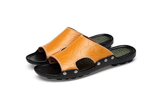 Zapatillas Fondo De De Hombres A Zapatillas Playa Verano Los Plano De rqrCwg