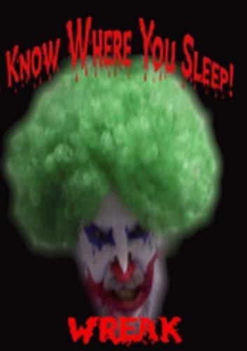 Wreak (Violet The Clown)