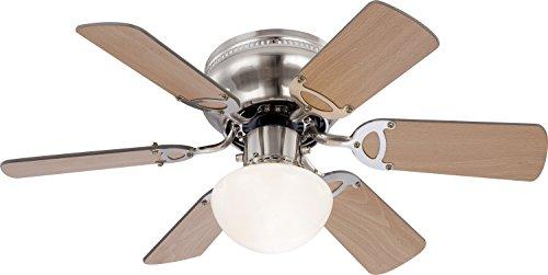 Deckenventilator-mit-Beleuchtung-76-cm-Zugschalter-und-Wendebltter-Ventilator-3-Stufen-Deckenlampe-mit-Ventilator-Deckenleuchte-Flgel-beidseitig-montierbar-Glas