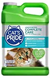 Cat's Pride Unscented Complete Care Hypoallergenic