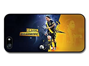 Zlatan Ibrahimovic Croatia Football Player case for iPhone 5 5S A173