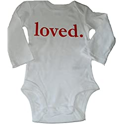 153391261 Valentine's Day Outfits For Baby