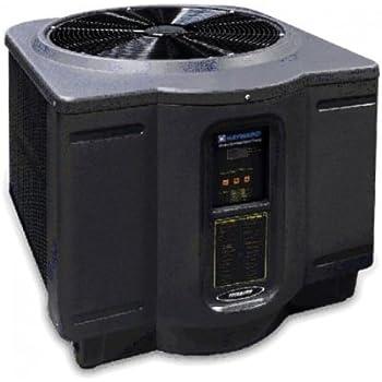 amazon com hayward hp21404t heatpro titanium 140 000 btu heat rh amazon com hayward titanium heat pro manual hayward heat pro installation manual