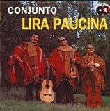 Jaime Guardia & Conjunto Lira Paucina