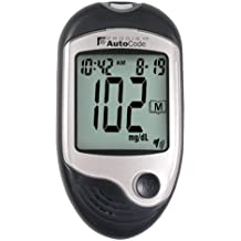Prodigy AutoCode Talking Meter Kit-Diabetes Care-Glucometers/Accessories