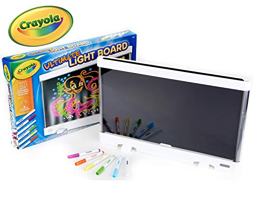 Crayola Ultimate Light Drawing Tablet product image