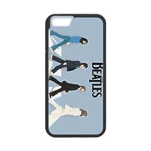 iPhone 6 4.7 Inch Cell Phone Case Black The Beatles Qotw