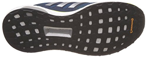 Chaussures Course Mtallis Jaune De Pour M Supernova Homme Bleu bleu Adidas Solaire Argent pxSUqTS