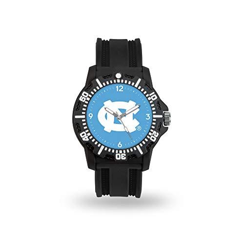 Rico Industries NCAA North Carolina Tar Heels Model Three Watch (Outlet North Carolina)