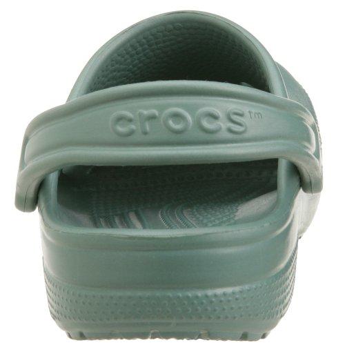 Crocs White Sage Classic Adult Clogs rfWtrq