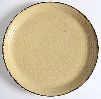 Sango Comet Collection-Cream Dinner Plate Fine China Dinnerware & Amazon.com   Sango Comet Collection-Cream Dinner Plate Fine China ...
