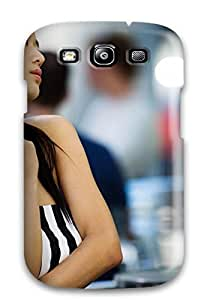 Series Skin Case Cover For Galaxy S3(jun Ji Hyun)